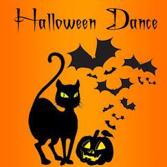 Gr. 6 to 8 Halloween Dance