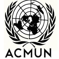 Rotherglen Model United Nations Committee to attend ACMUN