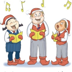 Oakville Primary Campus Holiday Concerts
