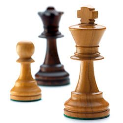 Annual Rotherglen Invitational Chess Tournament for Charity