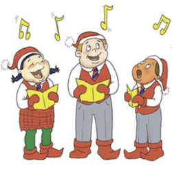 Oakville Elementary Campus Holiday Concert