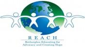 Rotherglen Children's REACH Foundation