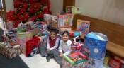 Chum City Christmas Wish Toy Drive
