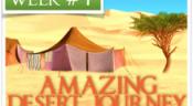 Summer Fun Camp! Week # 7