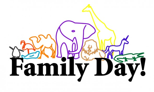 Family Day - School Closed