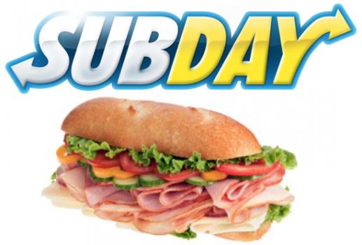 Sub Day