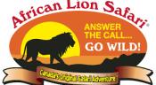 Grade 1 Students Visit African Lion Safari