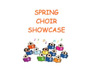 Grade 7/8 Spring Concerts!