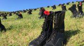 Borrow a Boot – October 2 to October 9