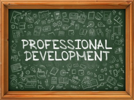 Professional Development Day - No classes