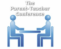 Casa-Grade 8 Parent-Teacher Conferences
