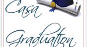 Congratulations Casa Graduates!