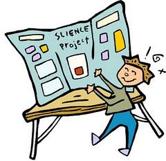 Grade 5-8 Science Fair Open House