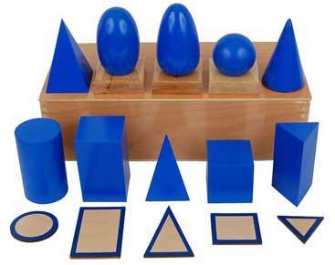 geometric-solids