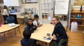 Grade 8 Leadership News