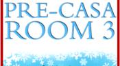 News from Pre-Casa – Room 3