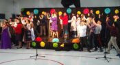 Gr. 6-8 Spring Concert-Charlie & the Chocolate Factory