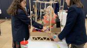Grade 8 Technology & Engineering Day