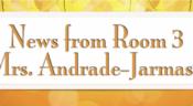 News from Casa – Room 3